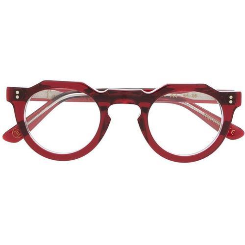 Lesca Runde Pica A4 Brille