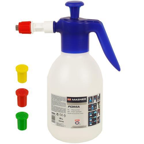 Schaumsprüher Drucksprüher Foamer Sprühflasche 1.82.0 L 3 Bar Snow Foam K2: M415