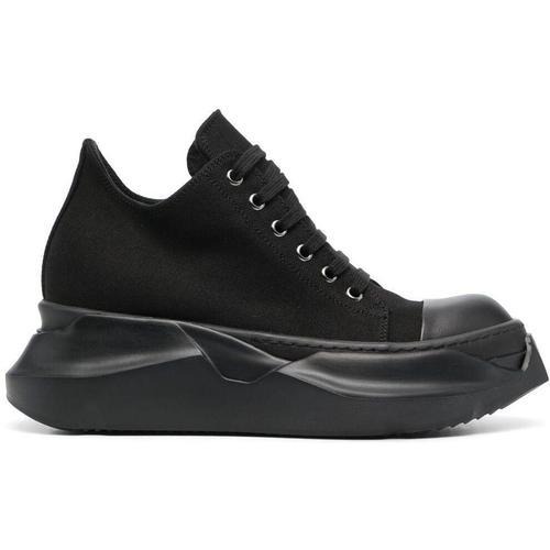 Rick Owens Drkshdw Abstrakte Phlegethon Sneakers
