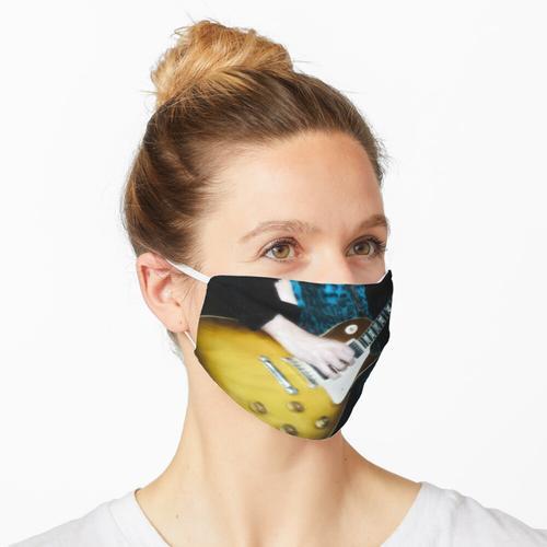 Haarband Maske