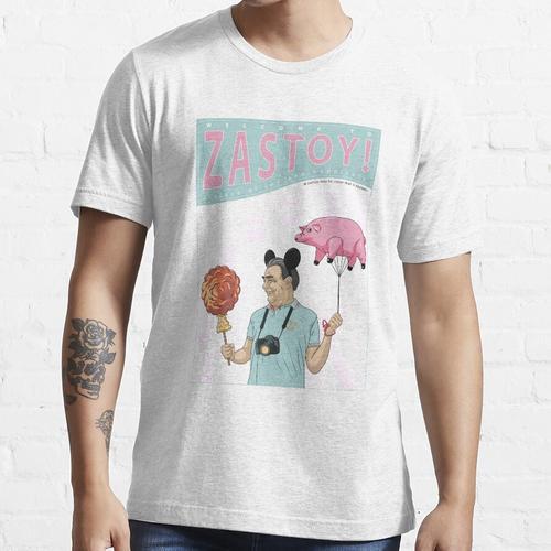 Zastoy! / Pigman Essential T-Shirt