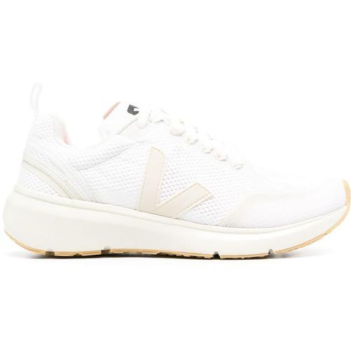 Veja Sneakers mit breiter Sohle