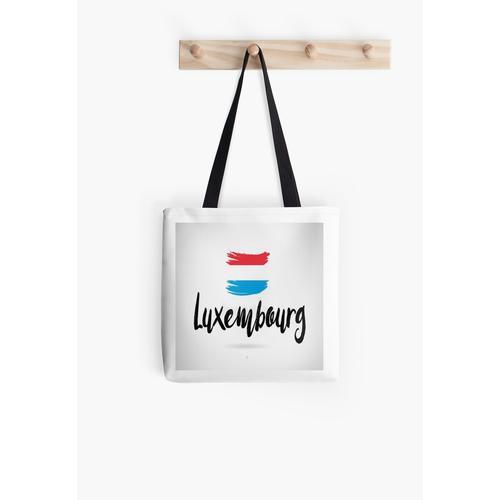 Luxemburg. Tasche
