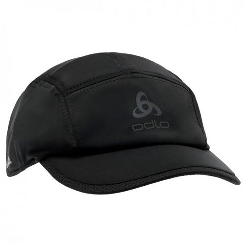 Odlo - Cap Ceramicool Light - Cap Gr S/M schwarz