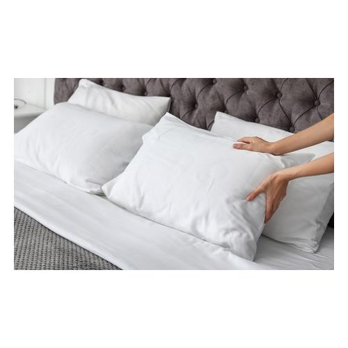 Viskoelastisches Komfort-Kissen : 45 x 60 cm / 2er-Pack