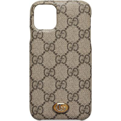 Gucci Ophidia iPhone 11-Hülle
