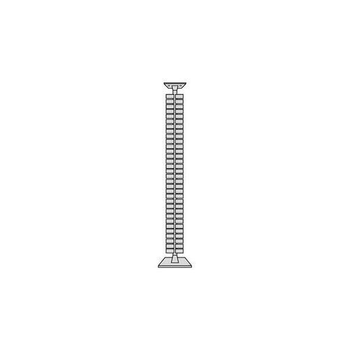 Kabelkanal für »Stage One / Move 1 + 4« vertikal, Kerkmann