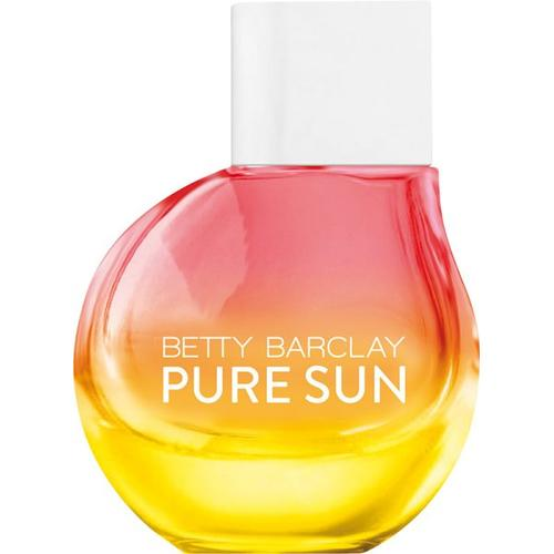 Betty Barclay Pure Sun Eau de Parfum (EdP) 20 ml