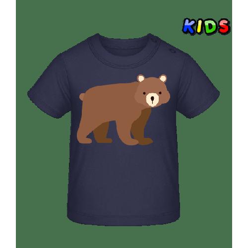 Baby Bär - Baby T-Shirt