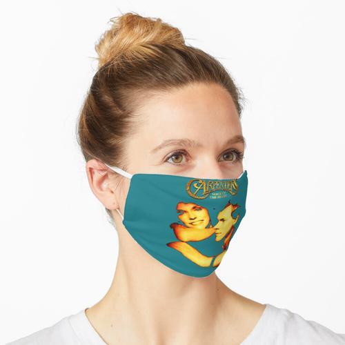Die Tischler Die Tischler Duo Group Maske