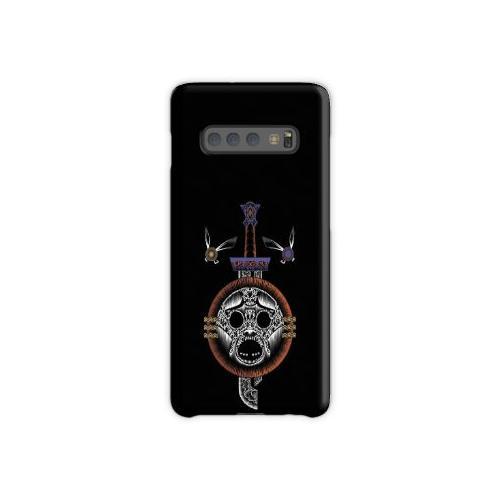 Ich ... ich werde verbrauchen. Verbrauchen ... alles verbrauchen ... Samsung Galaxy S10 Plus Case