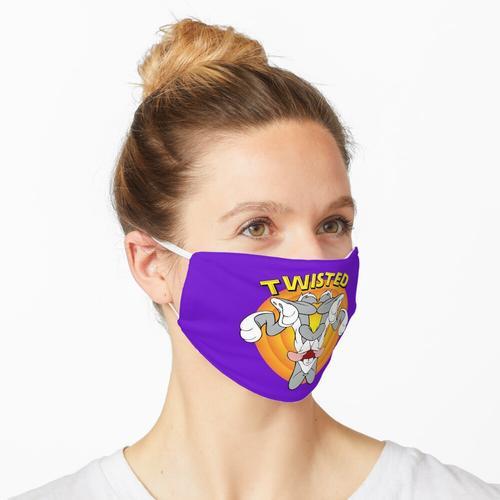 VERDREHTE Maske