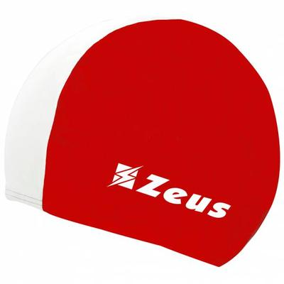Zeus Badekappe rot