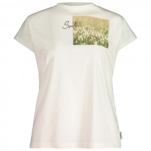 Maloja - Women's GleditscheM. - T-Shirt Gr XL weiß