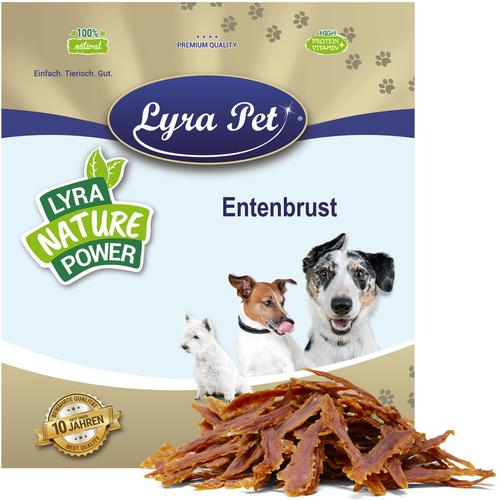 20 kg Lyra Pet® Entenbrust