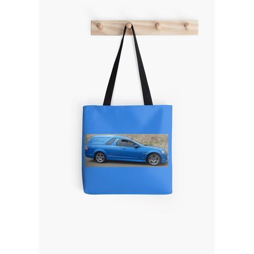 Holden Kastenwagen Tasche