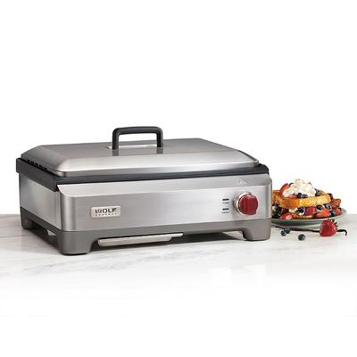 Wolf Gourmet Precision Griddle -...