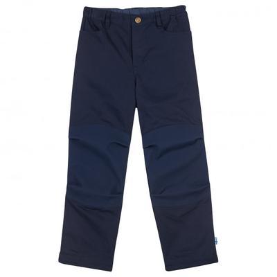 Finkid - Kid's Kuumaa - Trekkinghose Gr 80/90 schwarz/blau