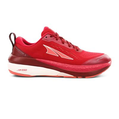 Altra | Paradigm 5 Running Shoes | Red | Women's | Size: 6