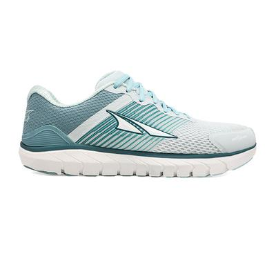 Altra - Altra | Provision 4 Running Shoes | Ice Flow Blue | Women's | Size: 10.5