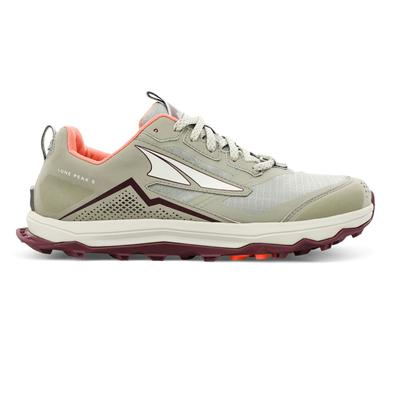 Altra - Altra | Lone Peak 5 Trail Running Shoes | Brown | Women's | Size: 11