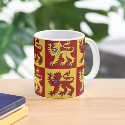 Baner Gwynedd | Flag of Gwynedd Mug