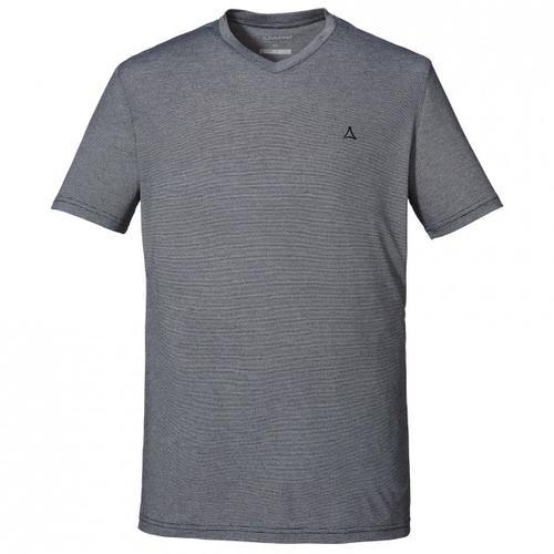 Schöffel - T-Shirt Hochwanner - T-Shirt Gr 58 grau