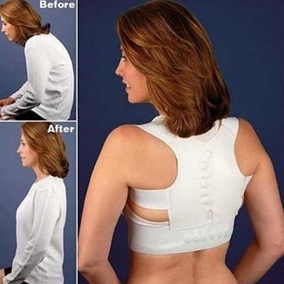 Orthèse de mal de dos ceinture a...