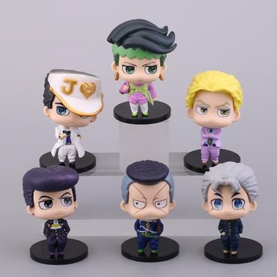 Figurines...