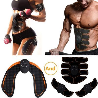 Stimulateur musculaire électriqu...