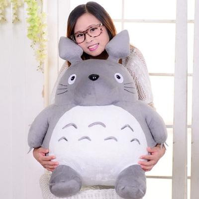 Peluche Totoro...