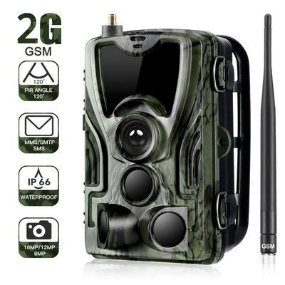 Caméra de chasse Mobile sans fil...