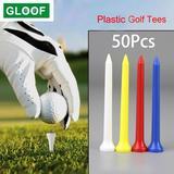 Tees de Golf en plastique 50 PE,...