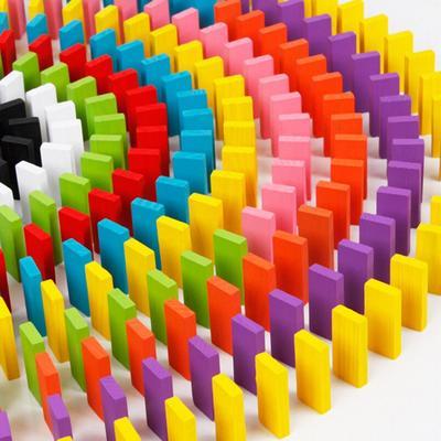 Blocs de Domino...