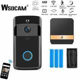 Wsdcam – Interphone vidéo connec...