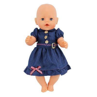 Robe de poupée...