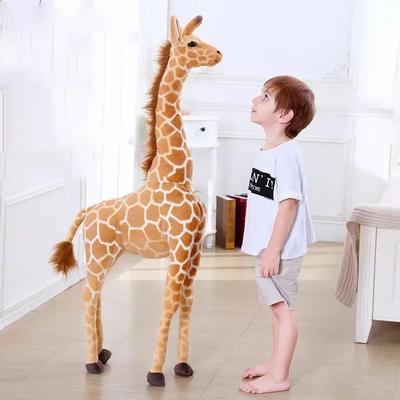 Girafe géante en...