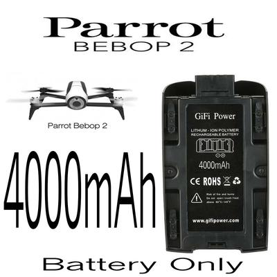 Batterie Lipo...