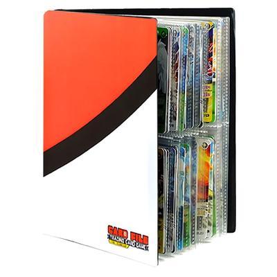 Album de cartes...