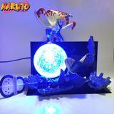 Figurine Naruto Minato VS Obito ...