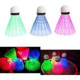 Boules de Badminton en plastique...