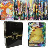 Ensemble de cartes Pokemon Vmax,...