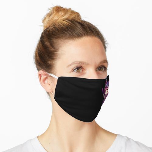 Xayah Maske