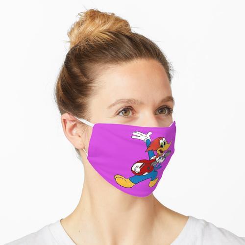 Specht Maske