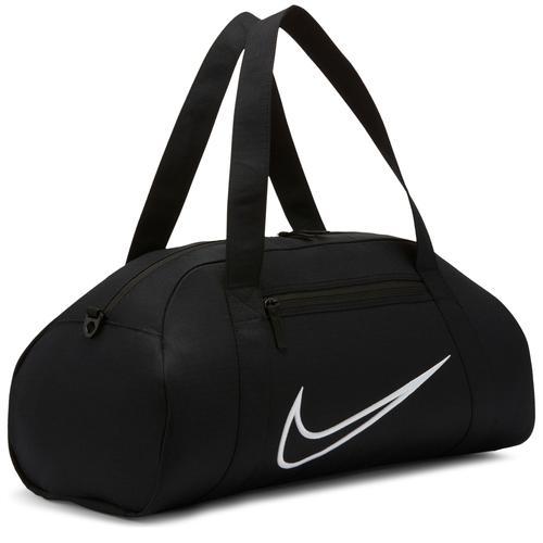 Nike Sporttasche Gym Club Women's Training Duffel Bag schwarz Sporttaschen Sport- Freizeittaschen Unisex