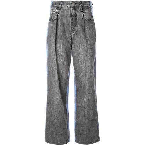 Haculla Jeans mit weitem Bein