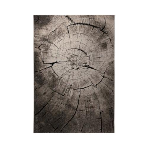 Teppichart Wild Oak Teppiche braun