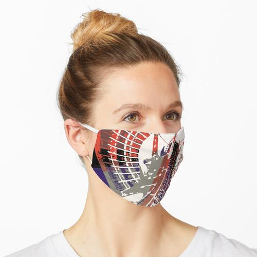 Space Needle Maske