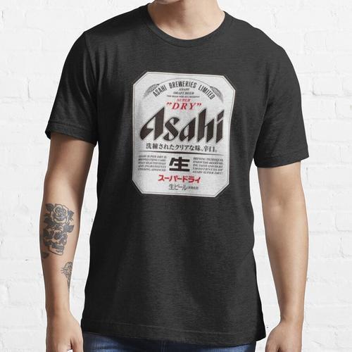 Asahi Bier Essential T-Shirt