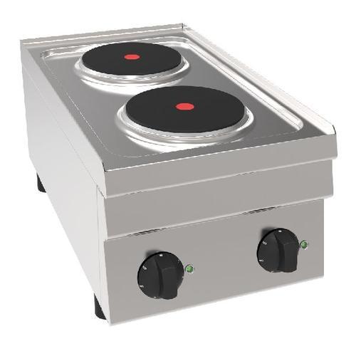 Nordcap Elektroherd - EH6 - 2KPT